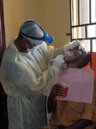 Dr. Chukwuma